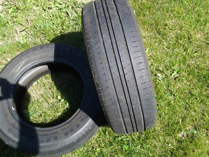 14 inch tire for sale $15.00 West Island Greater Montréal image 2
