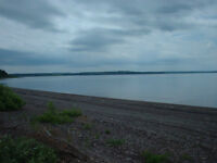 LOT WITH DEEDED BEACH ACCESS ON GRAND LAKE, NB