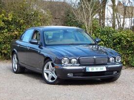 Jaguar XJ Series 2.7TDVi auto XJ Sport Premium