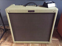 FENDER BLUES DEVILLE 410 RE-ISSUE MUST SELL! - $450