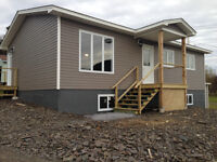Newly Renovated Home in Gros Morne National Park