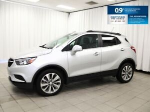 2018 Buick Encore Preferred - $79 weekly plus tax!!!