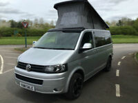 Volkswagen TRANSPORTER T28 HLINE TDI*102 PS*CAMPER VAN*POP TOP*CAMPERVAN*