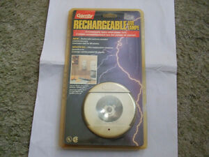 Garrity Rechargeable Light