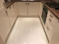 LVT, Tiling, Engineered Wood Flooring, Vinyl Tiles, Lino, Laminate