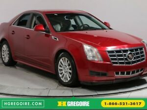 2012 Cadillac CTS 4dr Sdn 3.0L AWD AUTO A/C BLUETOOTH MAGS