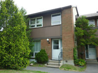 4 bedroom townhouse in Beacon Hill North