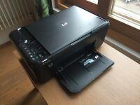 HP Wireless Printer & Scanner