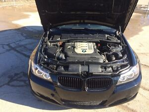2009 BMW 3-Series 335D DIESEL * Safety and Emission Tested *