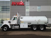 2013 FREIGHTLINER 122SD 110BBL - TC406MS CRUDE SPEC