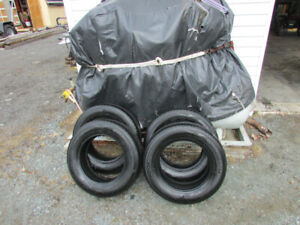 175-70-14 SUMMER TIRES FOR SALE