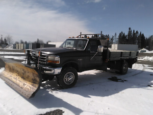 92 f 350 ford