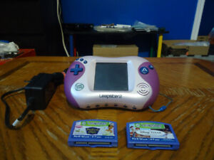 Leap Frog Leapster 2 game