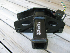 Trailer Hitch for Jeep Wrangler