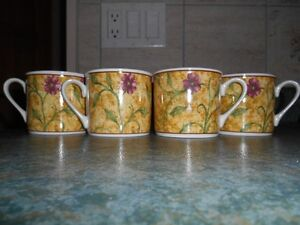 TWO SETS OF CUPS Cornwall Ontario image 2