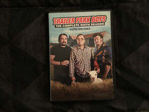 Trailer Park Boys - Season 9
