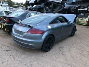 WRECKING 2008 AUDI TT FOR PARTS Willawong Brisbane South West Preview