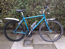 Single speed bike / fixie / XL frame 22 inch / great condition