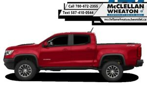 2019 Chevrolet Colorado   - $344.28 B/W
