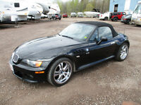 1997 BMW 3-Series 2.8L Convertible........Call Ed 506 531-7888