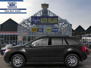 2013 Ford Edge Limited  - $153.20 B/W