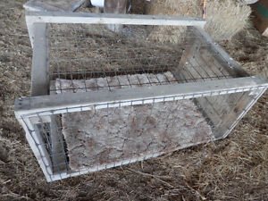 Animal Cage Belleville Belleville Area image 1