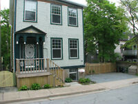 3 unit income property 1 block from Dartmouth waterfront. Nice!