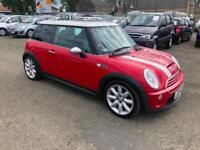 Mini Mini 1.6 Cooper S WE SUPPLY CARS TO THE TRADE NOW WE SELL TO THE PUBLIC