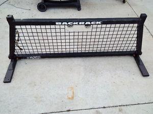 Back Rack - Safety Rack F150