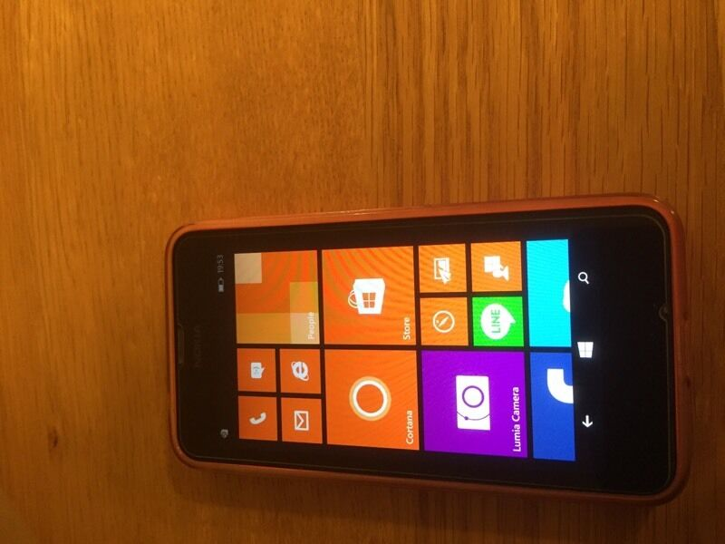 Nokia 635 smartphone windowsin Norwich, NorfolkGumtree - Nokia Lumia 635 Windows Smartphone – OrangeIncludes original box and quick guideTesco Network can be unlock anywhere Also come with SIM card Tesco 4G Enabled8GBGood condition, with tamper screen protector and protection cases x7Phone has been reset...
