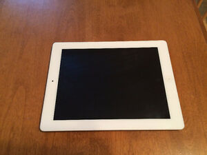 Ipad 2, 16G à vendre, en excellente condition