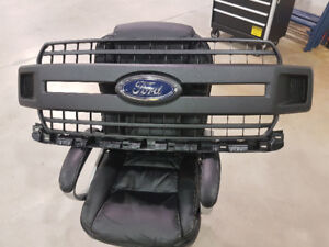Ford F150 Grille 2018