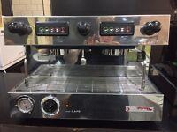 San Remo Capri Coffee Machine