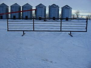 Free Standing Cattle Panels