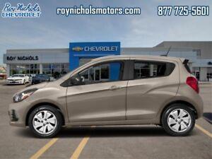 2018 Chevrolet Spark LS  - Bluetooth -  MyLink