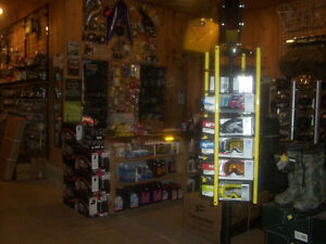 USED SNOWMOBILE PARTS - Recycling and Salvage London Ontario image 2