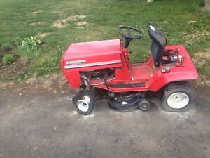 Wanted Unwanted riding lawnmowers  Belleville Belleville Area image 2