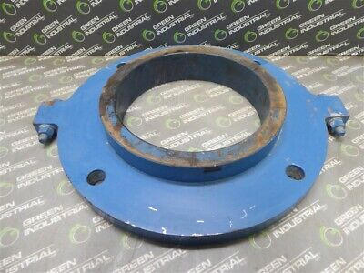 Used Metso Minerals Dredge Pump Packing Gland 15-12 X 8-34