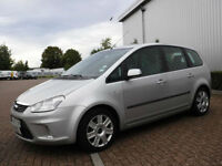 Ford C-MAX 1.6TDCi Left Hand Drive(LHD)