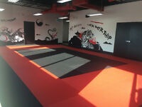 State-Of-The-Art Fitness and Classroom Space For Rent