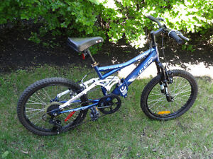 Great Condition CCM Mountain Bike