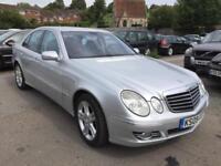 Mercedes-Benz E280 3.0CDI 7G-Tronic Avantgarde - 2009 09
