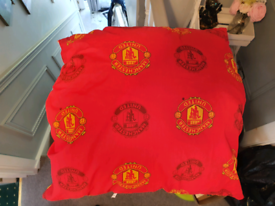 £15 Manchester United Cushion