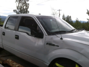 2012 F-150 XLT Ecoboost for parts or project. 4,000 OBO