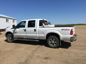 2011 f-350 XLT for sale. DEF delete complete.