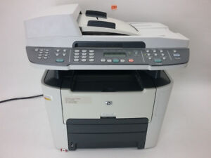HP LASERJET 3390 ALL-IN-ONE MONOCHROME LASER PRINTER SCANNER FAX