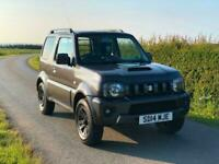ONE FORMER OWNER - NEW A/T TYRES - HPI CLEAR - DRIVES GREAT - 4x4