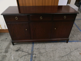 STAG sideboard is good condition