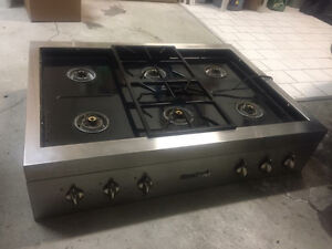 GAS stovetop for sale