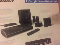 Lifestyle Bose soundtouch